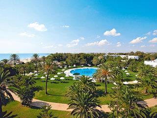 Palace Oceana Hammamet