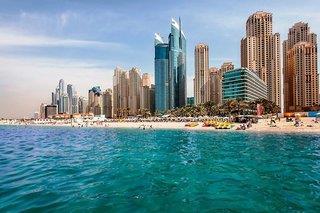 Hilton Dubai Jumeirah Resort & The Walk