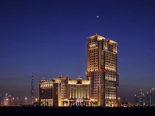Dubai Marriott Hotel Al Jaddaf