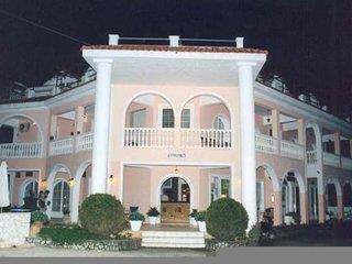 Kyprianos Villa