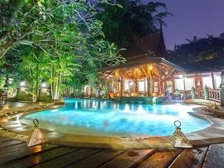 Sawasdee Village - The Baray Villa & Garden Deluxe