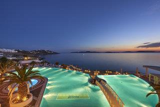 Saint John Hotel & Villas