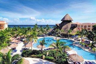 Sandos Playacar Beach Resort - Family Section