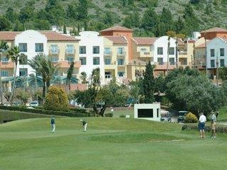 Marriott La Sella Golf Resort & Spa